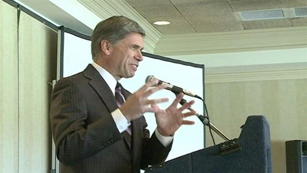 Stuart Kellogg, president and general manager of WAPT-Channel 16 in Jackson, is retiring at year's end.
