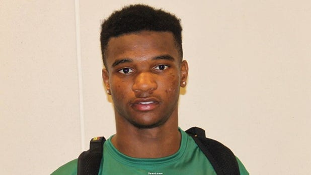 Mississippi State picked up its 16th commitment in 2016 from three-star athlete John Michael Hankerson.