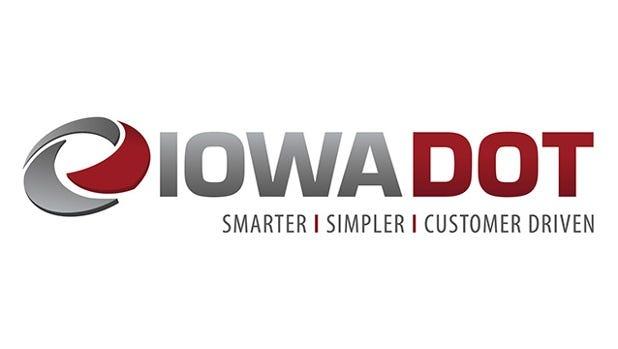 Iowa DOT