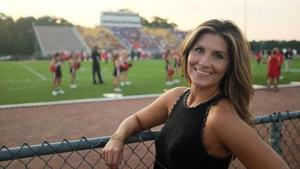 """Madison Heights Madison High has hired Brittany Wagner, who is one of the stars of Netflix's """"Last Chance U,"""" as a special consultant."""