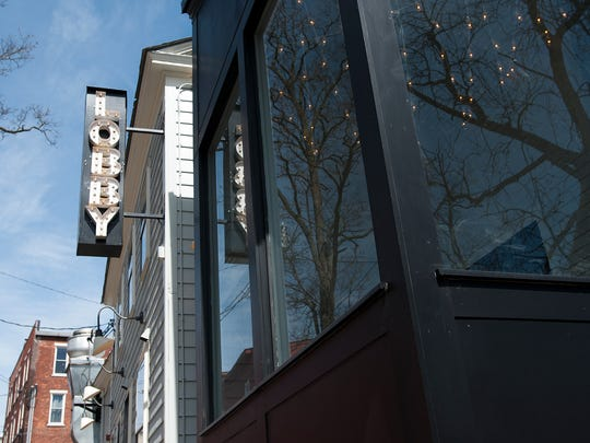 Tucked away on Bakery Lane in downtown Middlebury, the Lobby Restaurant and Bar offers relaxed, casual fare with a creative atmosphere.