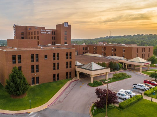 Baxter Regional Medical Center, like many rural hospitals in Arkansas, has struggled financially during the COVID-19 pandemic with low hospital numbers and a state-mandated ban on elective surgeries.