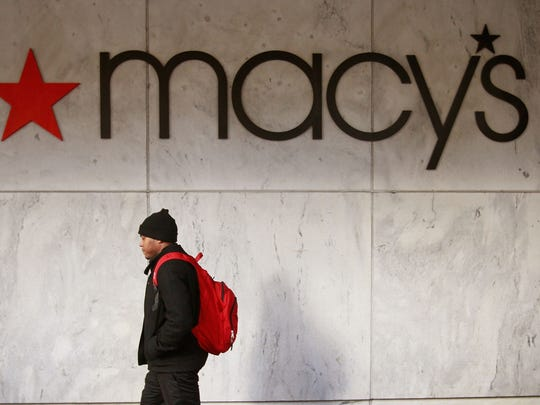 Macy's Inc., which operates nine department stores in Arizona and employs 3,700 people in the state, announced it will close about 100 full-line stores across the country, most by early next year.