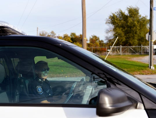 5 Things Discovered On A Ride Along With Police