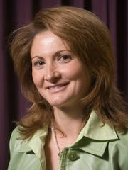 Lina Begdache is a Research Assistant Professor at Binghamton University.