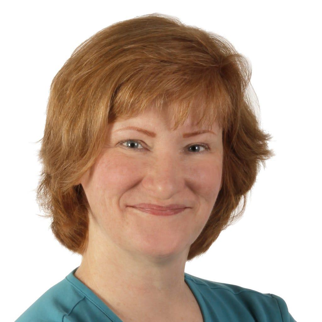 Marcia Greenwood