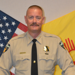 Authorities: Southeastern New Mexico sheriff killed in crash