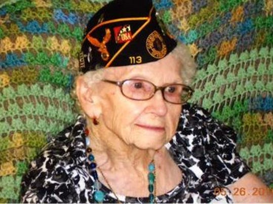 Special Occasions: Mary(Midge) Archambault