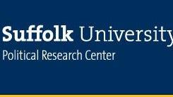Suffolk University poll
