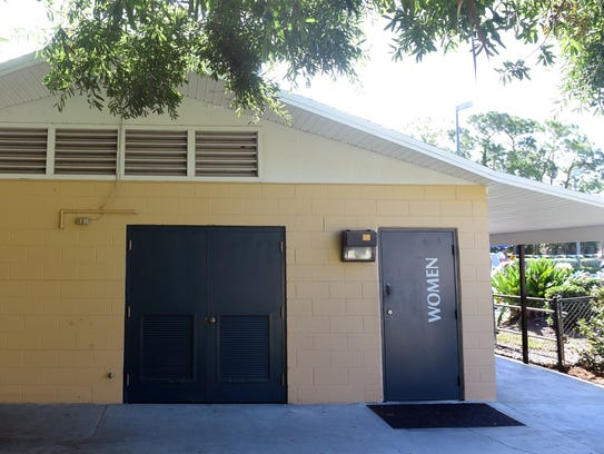 The city of Vero Beach has slated $106,608 in renovations to the outside pool restrooms and showers later this month at Leisure Square.