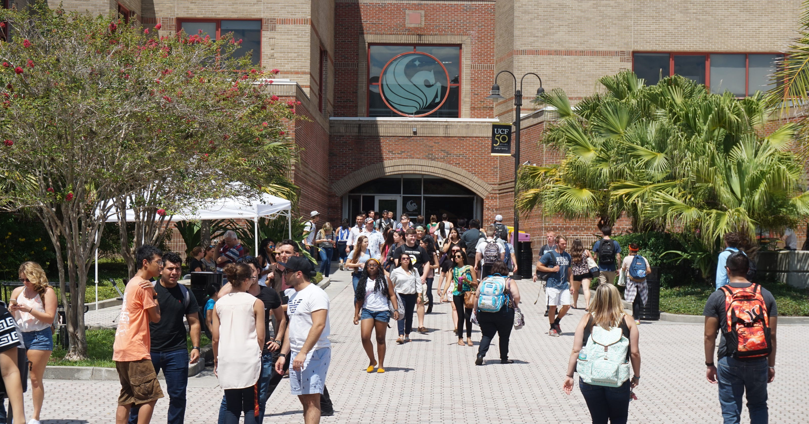 UCF to host Campus Safety Awareness Month events