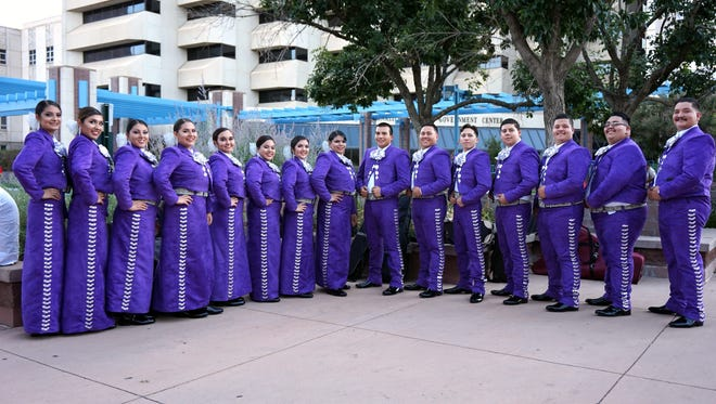 Mariachi Plata recently took honors at a conference in Albuquerque, NM. The group rehearses out of Western New Mexico University in Silver City and includes Deming musicians.