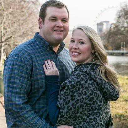 Engagements: Hayley Bryant & Austin Smith
