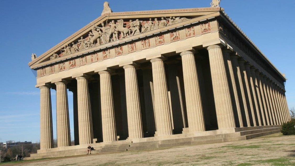 Parthenon fun facts that may surprise you
