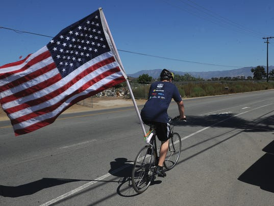 Old Glory Relay 1