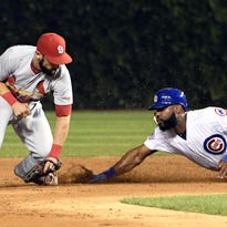 Cards can't gain ground in race for wild card