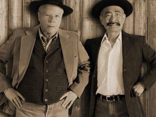 """Butch Cassidy and the Sundance Kid"""