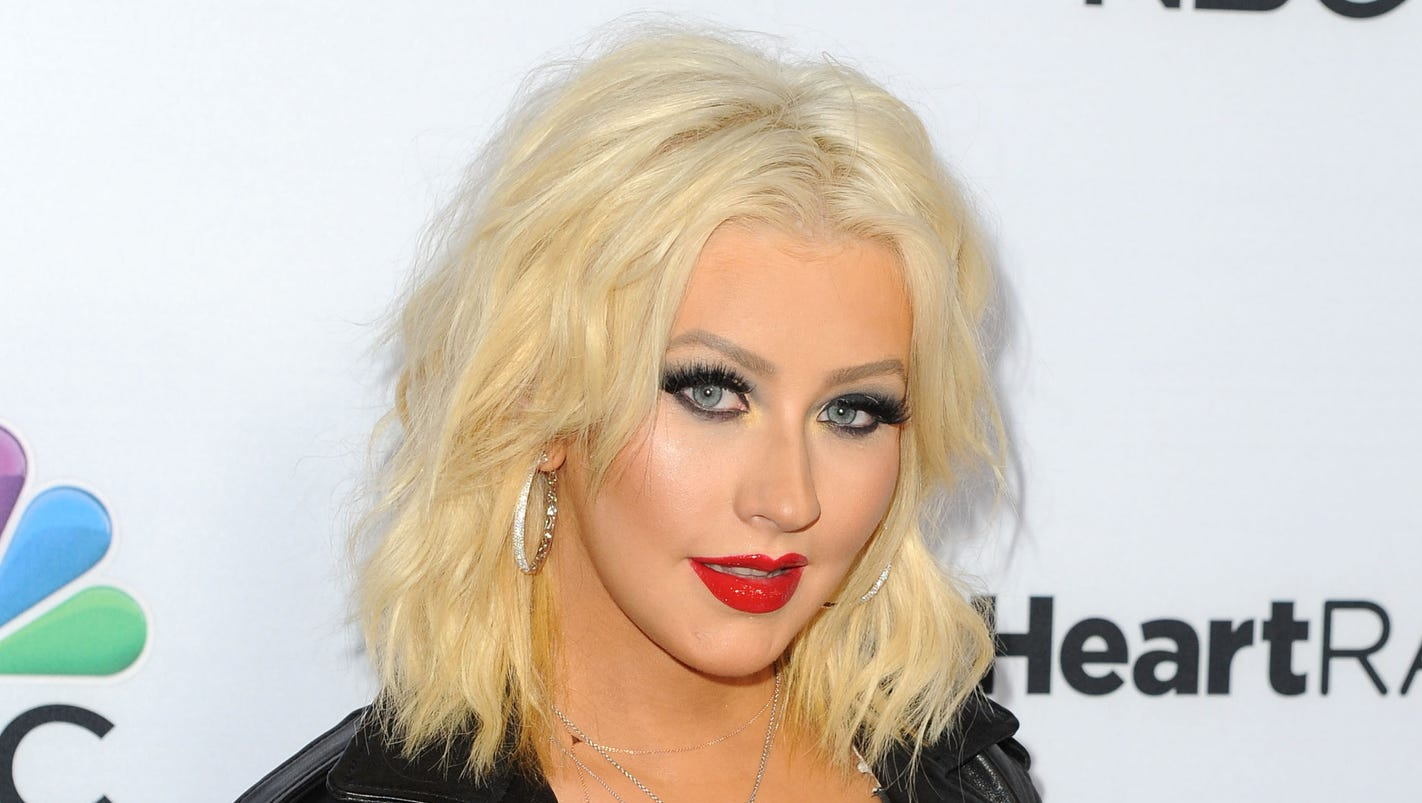 Christina Aguilera S Wedding Planner Woes