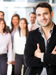 Examine your company's needs and reach out to consultants