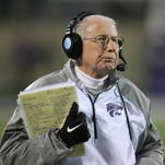 Peterson: You can't thank Bill Snyder enough for what he's meant to college football