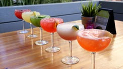 National Tequila Day Specials: Modern Margarita launches