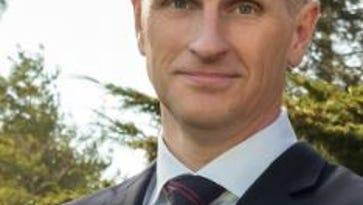 Jorgen Hansen