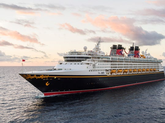 Disney Magic Ship Pictures Disney Magic Cruise Ship