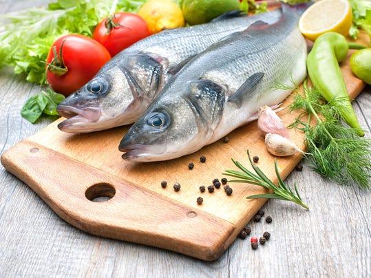 Sea bass en papillote recipe for Jewish fish dish