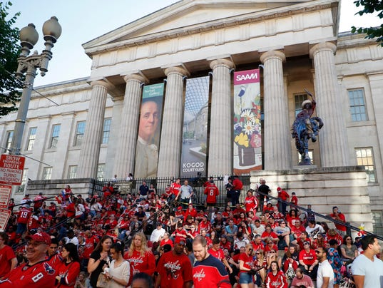 Stanley Cup 2018: Can Washington Capitals Fans Believe? (video)