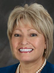 Isabella Solis, candidate for Doña Ana County Board