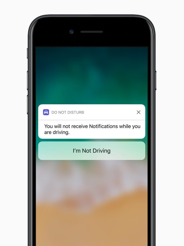 You can't stream video while driving, more states like