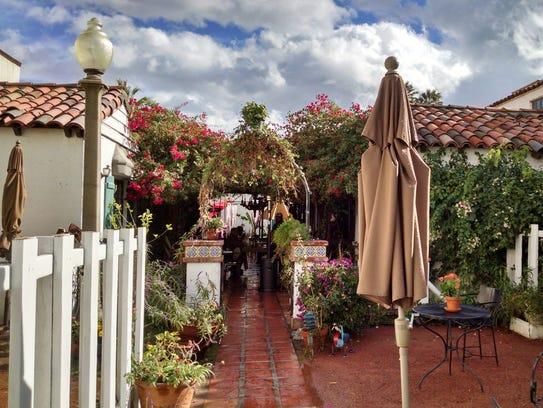 Farm Restaurant Palm Springs Menu