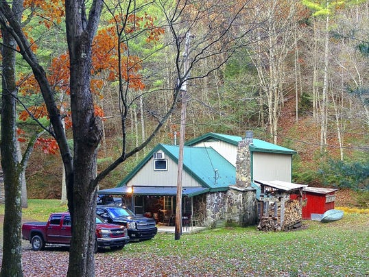 Preparing a cabin for fall hunting season breeds great anticipation for exciting days yet to come.