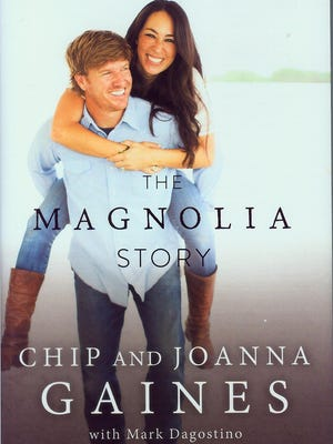 """""""Magnolia Story"""" focuses on the lives of Chip and Joanna Gaines, of HGTV."""