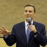 Nevada governor: How Laxalt, Schwartz, Sisolak, Giunchigliani feel about guns, pot & more