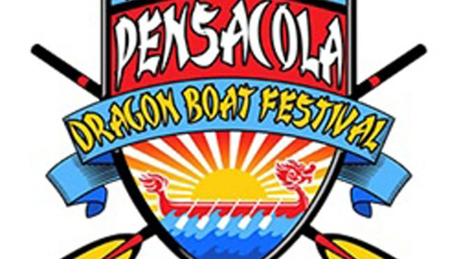 Pensacola Dragon Boat Festival