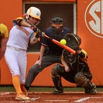UT softball goes 2-0 to open Troy Cox Classic