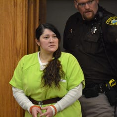 Oconto court: Skipped drug sentencing gets woman gets extra year in prison