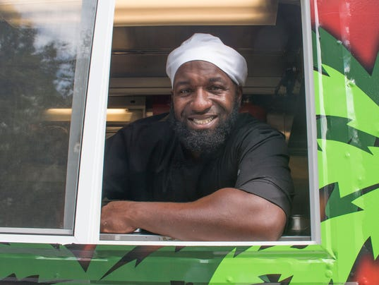 Caribbean Soul: Caribbean Soul Food Truck Serves Sweet With The Heat