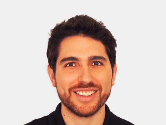 Ryan Truchelut, president and chief meteorologist at WeatherTiger