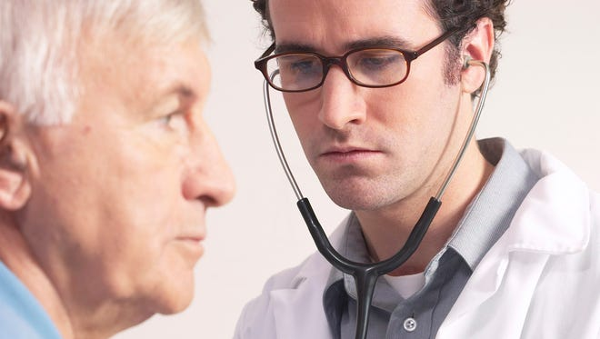 Predicting health care costs in retirement can be difficult.