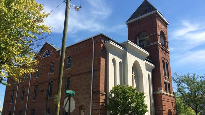 Bethel African Methodist Episcopal Church has been in Indianapolis for more than a century. But the Downtown church, once the center of Indianapolis' African-American community, has fallen on hard times.