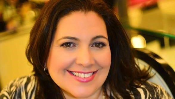 Catherine Borgia is the majority leader of the Westchester County Board of Legislators.