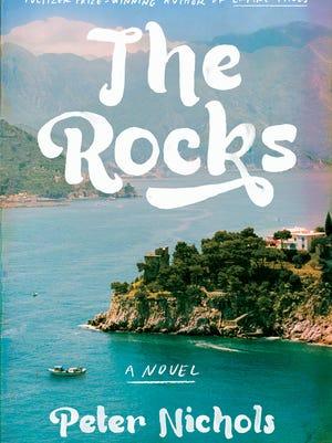 """The Rocks"""