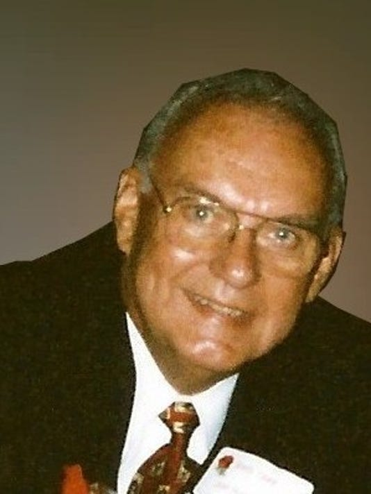 James Russell 'Jim' Hardman
