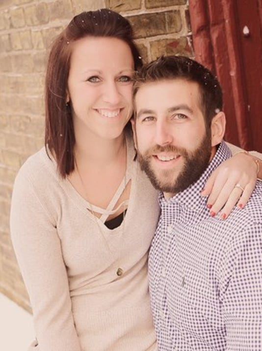 Engagements: Kendra Frank & Mike Nielson