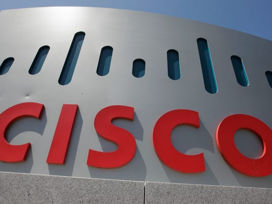 AP EARNS CISCO F FILE A USA CA