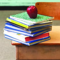 Lafayette Parish students of the year were honored Wednesday.