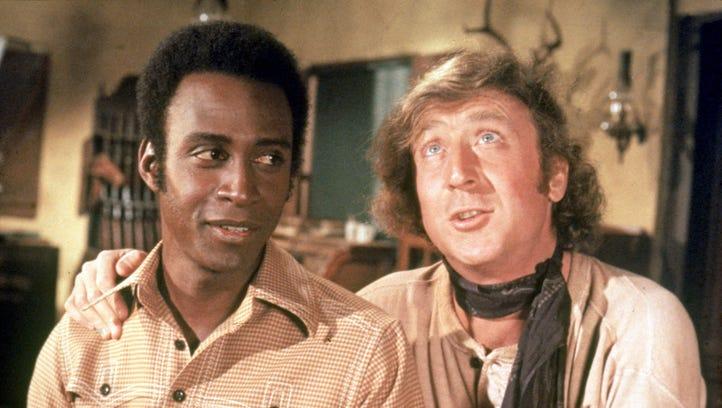 Gene Wilder starred in many of director Mel Brooks'