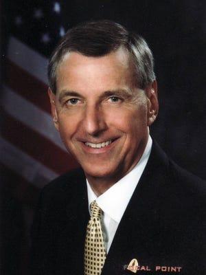 John Fallon III